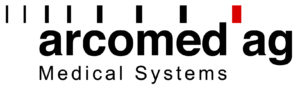 Logo arcomed Medical Systems ag